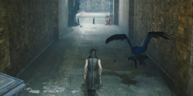 Devil May Cry 5: Misión 4 - Secretos y Nidhogg