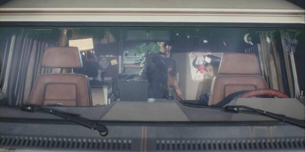 Devil May Cry 5: Misión 6 - Secretos y Gilgamesh