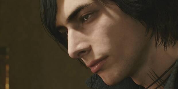 Devil May Cry 5: Misión 9 - Secretos y Nobodies