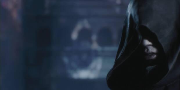 Devil May Cry 5: Misión 12 - Secretos y Rey demonio Urizen