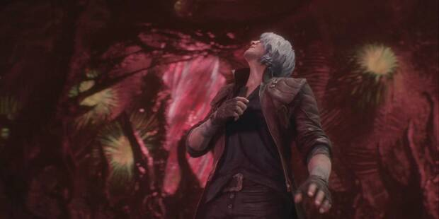 Devil May Cry 5:  Misión 16 - Secretos y King Cerberus
