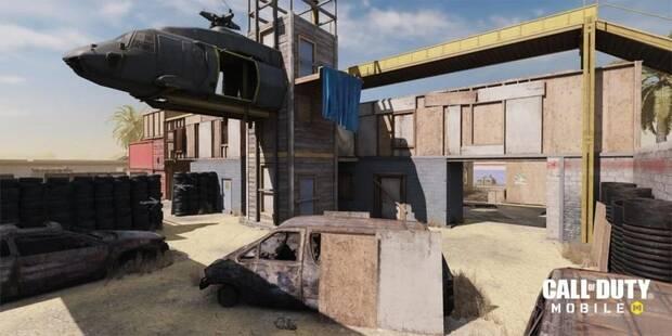 Temporada 2 de Call of Duty Mobile
