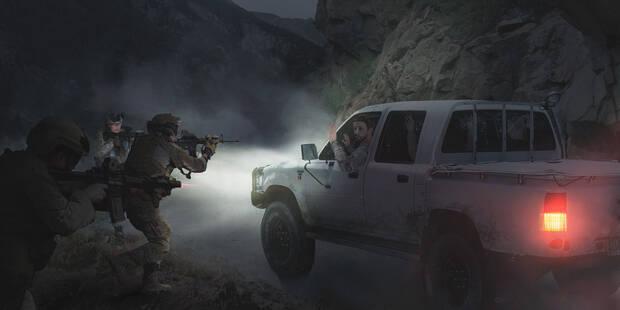 Insurgency: Sandstorm Imagen 1