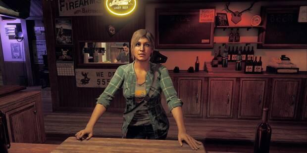 Enviudador en Far Cry 5