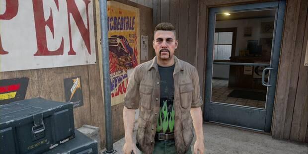 Tendencia suicida en Far Cry 5