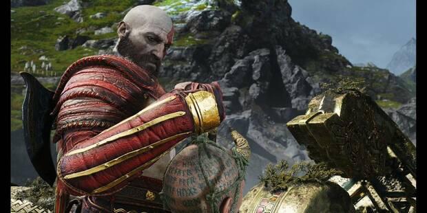 Un nuevo destino - Misión historia God of War PS4