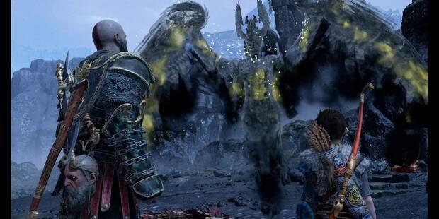 TODAS las Valquirias de God of War PS4: Localización y cómo vencerlas