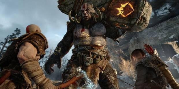 TODOS los enemigos de God of War (PS4) y cómo derrotarlos