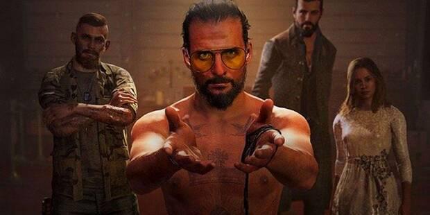 Cómo conseguir ver TODOS los finales normales y secretos de Far Cry 5