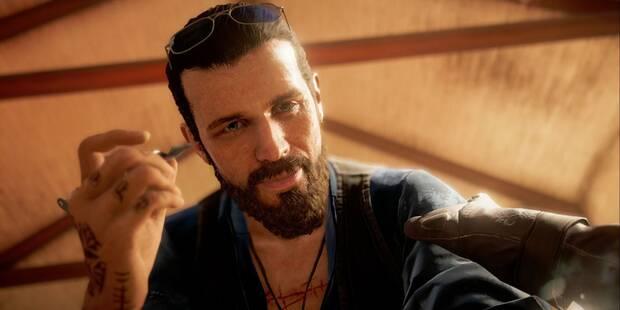 La expiación en Far Cry 5