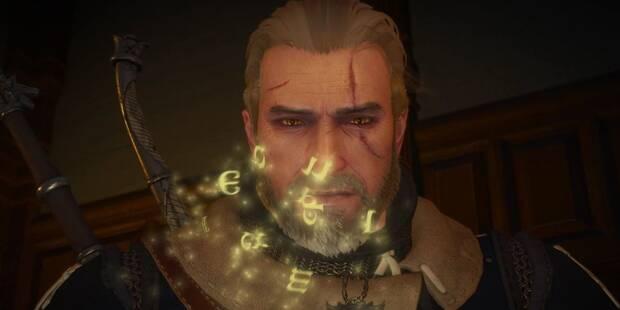 La noche de los colmillos largos en The Witcher 3: Wild Hunt - Blod & Wine (DLC)