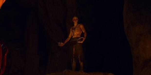 De lo antiguo y lo oculto en The Witcher 3: Wild Hunt - Blood & Wine (DLC)