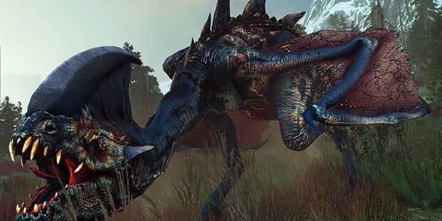 Contratos de Brujo en The Witcher 3: Wild Hunt - Blood & Wine (DLC)
