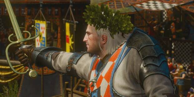 Misiones secundarias en The Witcher 3: Wild Hunt - Blood & Wine (DLC)