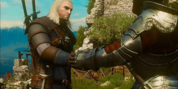 ¡Maestro, maestro, maestro y maestro! en The Witcher 3: Wild Hunt - Blood & Wine (DLC)
