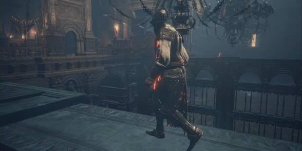 Catedral de la Oscuridad en Dark Souls 3: secretos y 100%