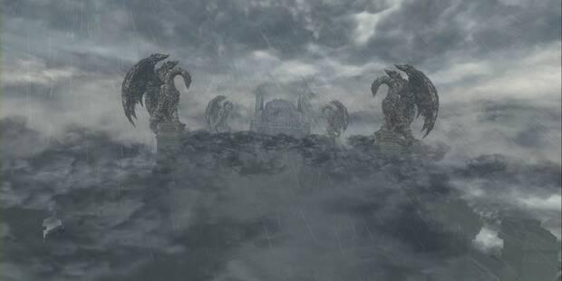 Pico del Archidragón en Dark Souls 3: secretos y 100%