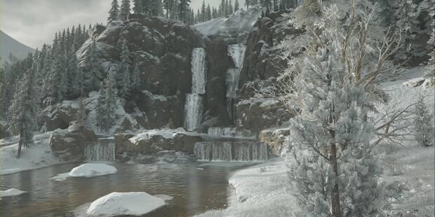 Days Gone: Infestación de Berley Lake al 100% y secretos