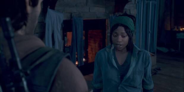 Days Gone: Camp Sherman está hasta arriba al 100% y secretos