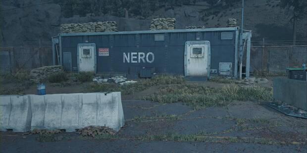 Days Gone: Puesto de control de NERO del Puente Pillette al 100% y secretos