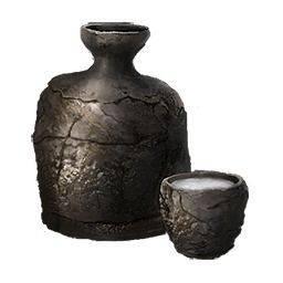 Sake inferior en Sekiro: dónde se consigue y para qué sirve