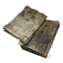 Texto antiguo de Okami en Sekiro: dónde se consigue y para qué sirve