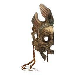 Máscara: trozo derecho en Sekiro: dónde se consigue y para qué sirve
