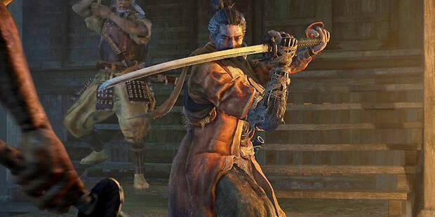 Cómo activar el modo Difícil en Sekiro: Shadows Die Twice