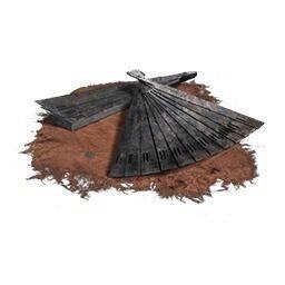 Fortaleza de hierro en Sekiro: cómo conseguirlo