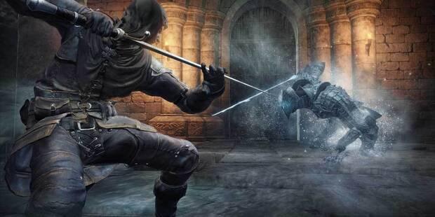 Camino de los Sacrificios en Dark Souls 3: secretos y 100%