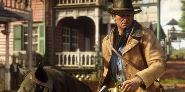 TODOS los Huesos de Dinosaurio en Red Dead Redemption 2 - LOCALIZACIÓN
