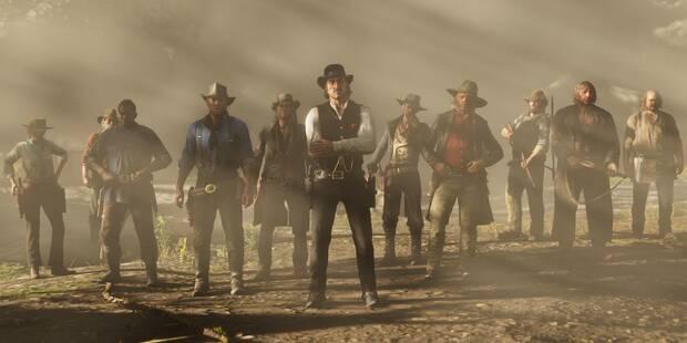 TODOS los coleccionables de Red Dead Redemption 2 - LOCALIZACIÓN