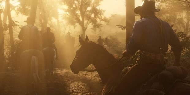 Conceptos generales antes de jugar a Red Dead Redemption 2