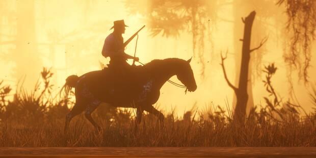 TODOS los easter eggs, secretos y curiosidades de Red Dead Redemption 2