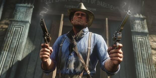 Todos los Desafíos de Red Dead Redemption 2 y cómo conseguirlos