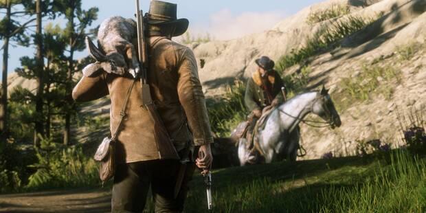 ¿Cómo conseguir pieles perfectas en Red Dead Redemption 2? - COMPROBADO