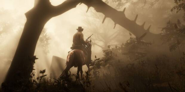 TODAS las misiones secundarias en Red Dead Redemption 2