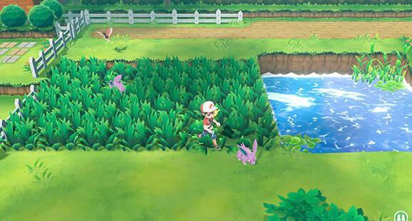 Cómo conseguir Pokémon Shiny en Pokémon Let's Go - MEJOR consejo