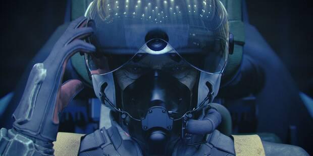 Preguntas frecuentes de Ace Combat 7: Skies Unknown