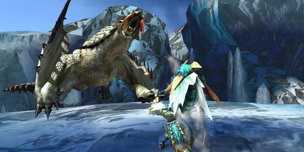 Cómo importar partida de Generations en Monster Hunter Generations Ultimate