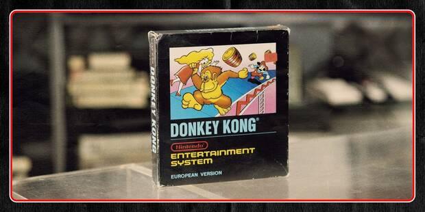 Donkey Kong y Pokémon ya forman parte del Salón de la Fama de los videojuegos Imagen 2