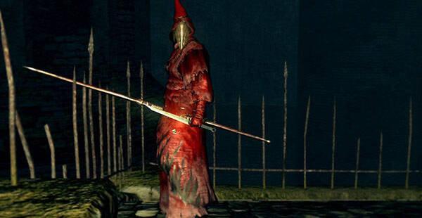 Ingward en Dark Souls Remastered: cómo encontrarlo y qué conseguir de él