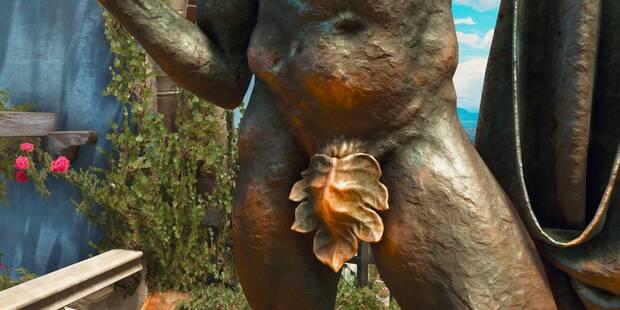 La castración del héroe en The Witcher 3: Wild Hunt - Blood & Wine (DLC)