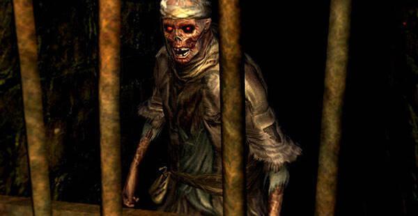 Mercader no muerto (mujer) en Dark Souls Remastered: cómo encontrarlo y qué conseguir de ella