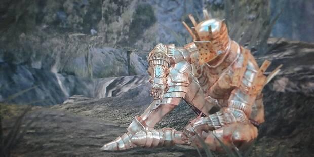 Lautrec de Carim en Dark Souls Remastered: cómo encontrarlo y qué conseguir de él
