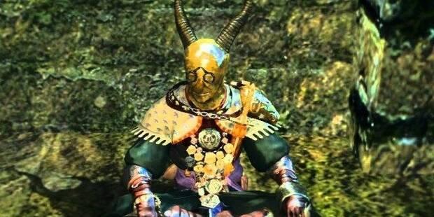 Domhnall de Zena en Dark Souls Remastered: cómo encontrarlo y qué conseguir de él