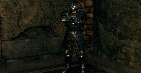 Mercader alicaído en Dark Souls Remastered: cómo encontrarlo y qué conseguir de él
