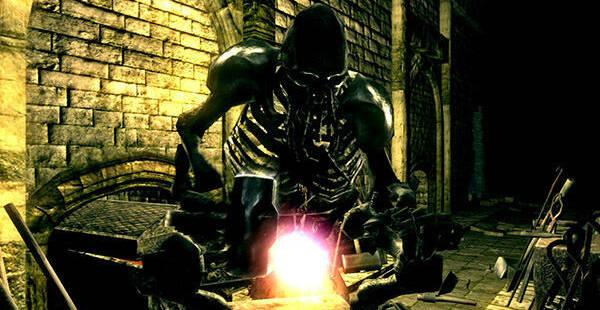 Vamos en Dark Souls Remastered: cómo encontrarlo y qué conseguir de él