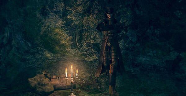 Chester en Dark Souls Remastered: cómo encontrarlo y qué conseguir de él