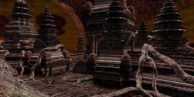Izalith perdida en Dark Souls Remastered al 100%